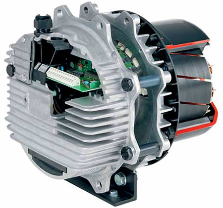 EC-двигатели