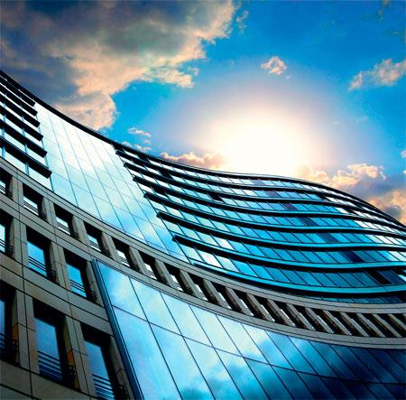 Использование солнечной энергии в строительстве зданий