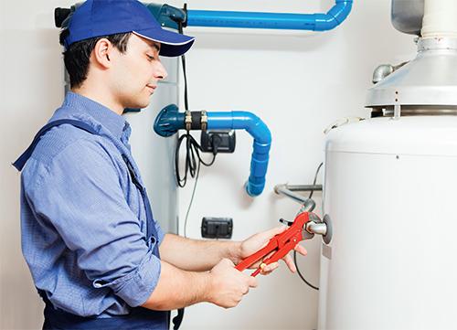 Особенности подбора и монтажа водонагревателя