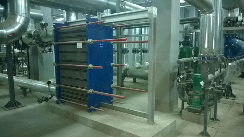 Цтп оао казанская теплосетевая компания теплообменники alfa laval теплообменник отопительный стандартный