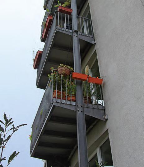 Энергетически пассивный многоэтажный жилой дом авок.