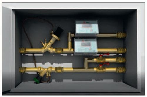 Энергоэффективность систем отопления