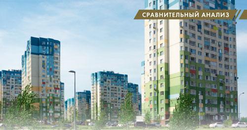 Теплотехнические характеристики ограждающих конструкций зданий
