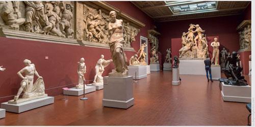 микроклимат музеев