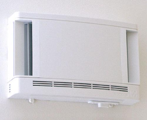 Энергосбережение в системах с регулируемой естественной вентиляцией