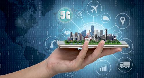Умные технологии Москвы – энергоэффективного города